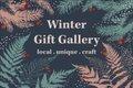 "Seymour Art Gallery, ""Winter Gift Gallery,"" 2019"