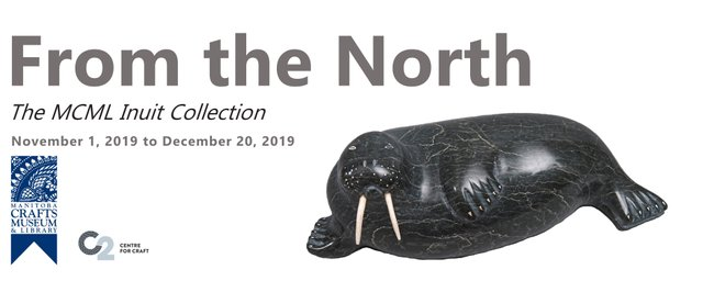From the North: The MCML Inuit  Collection, 2019