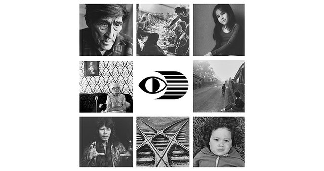 "Image details (clockwise from top left) Murray McKenzie, 'Native Studies,"" 1984;"