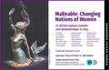 """Il Museo, """"Malleable: Changing Notions of Women,"""" 2019"""
