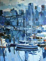 """Coal Harbour"""
