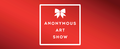 "North Van Arts, ""15th Anonymous Art Show,"" 2019"