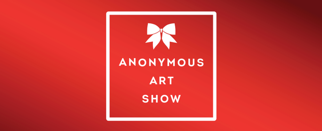 "North Van Arts, ""15th Anonymous Art Show,"" 2019"