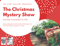 """Margaret Campbell, """"The Christmas Mystery Show,"""" 2019"""