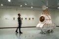 "Todd Gronsdahl, ""The Saskatchewan Maritime Museum,"" 2019"