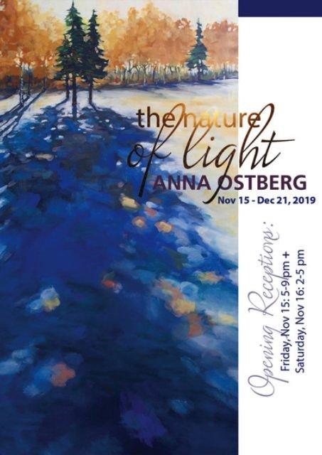 "Anna Ostberg, ""The Nature of Light,"" 2019"