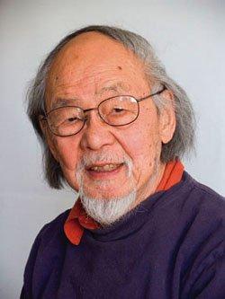 """""""Artist Harry Kiyooka"""""""