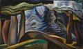 "Emily Carr, ""Deep Forest,"" c. 1931"