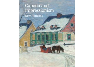 Cover_Canada and Impressionism_ENG _Cover.jpg