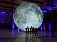 Museum of the Moon by Luke Jerram. Cork Midsummer Festival, UK, 2017_Wide.jpg