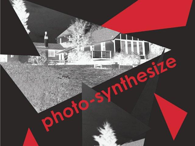 YOUTH WORKS 2020: Photo-synthesize