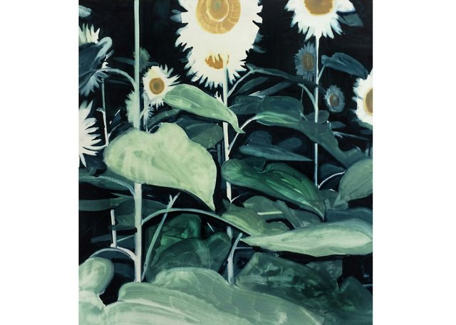 "Laura Findlay, ""August,"" 2019"