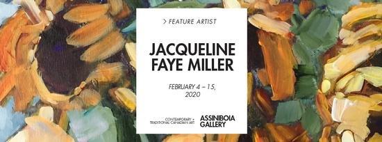 Jacqueline Faye Miller