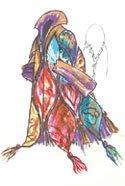 """""""Opera Coat Design"""""""