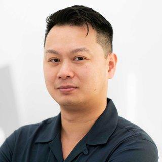 Derrick Chang (photo by Liza Curtiss)