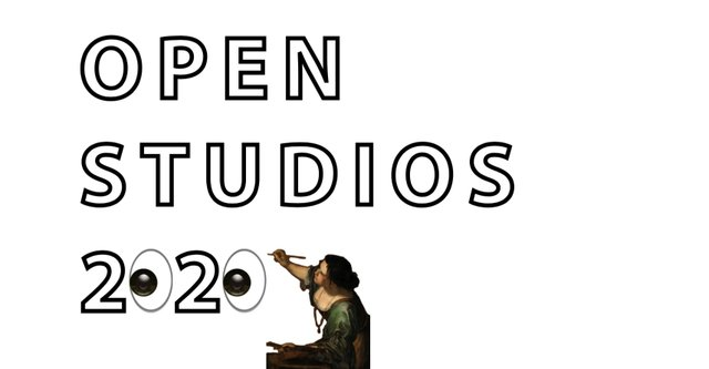 "Untitled Art Society, ""Open Studios 2020,"""