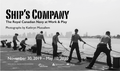 """Kathryn Mussallem, """"Ship's Company: The Canadian Navy at Work & Play,"""" 2020"""