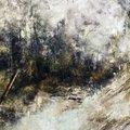 "Kate Mountford, ""Follow the River (detail),"""
