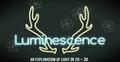 """Burnaby Arts Council, """"Luminescence V,"""" 2020"""