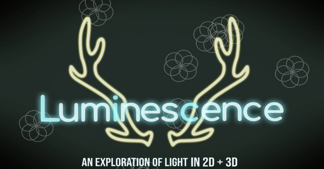 "Burnaby Arts Council, ""Luminescence V,"" 2020"