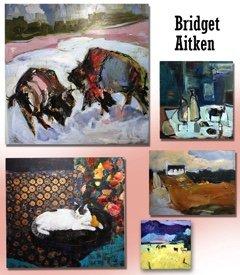 Bridget Aitken