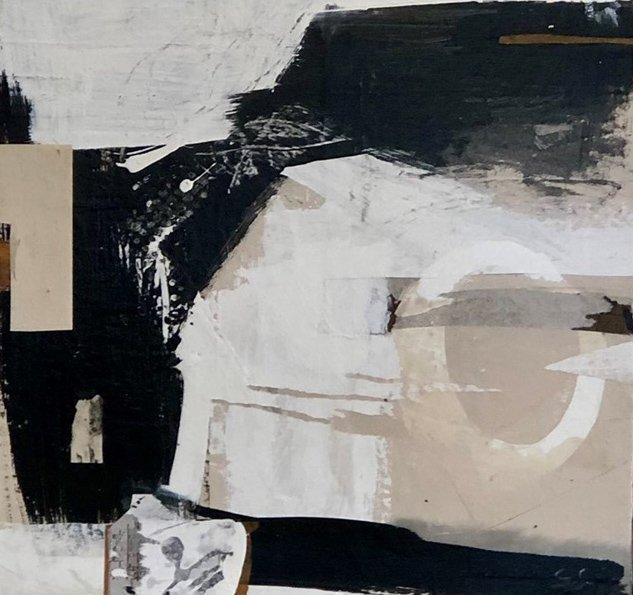 "Sheryl Fisher, ""Contemplation,""  2019"