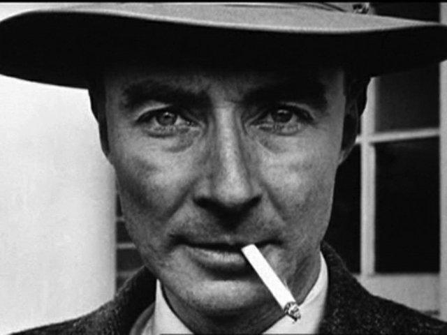 Dr. J. Robert Oppenheimer
