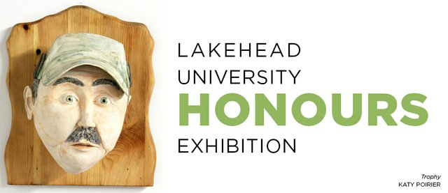 Lakehead University Honours Exhibition 2020