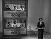 "SCTV's high school quiz show, ""High Q,"" 1978"