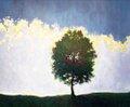"Steve Coffey, ""The Tree,"" 2020"
