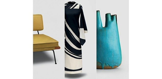 "The Vancouver Art Gallery, ""Modern in the Making: Post-War Craft and Design in British Columbia,"" 2020"