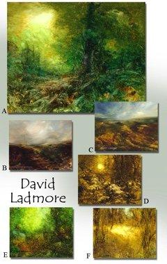 David Ladmore