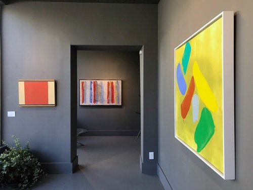 The Gallery / Art Placement