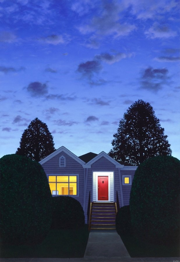 "Anselmo Swan, ""Home No.5,"" 2019"
