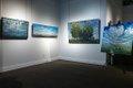 Steve R. Coffey: New Works
