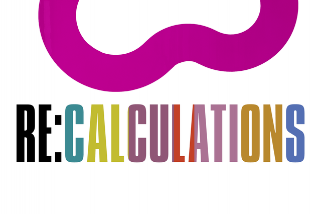 "Art Gallery of Alberta, ""Re:Calculations,"" 2020"