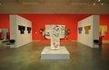 """Kelowna Art Gallery, """"From Geisha to Diva: The Kimono of Ichimaru,"""" 2020"""