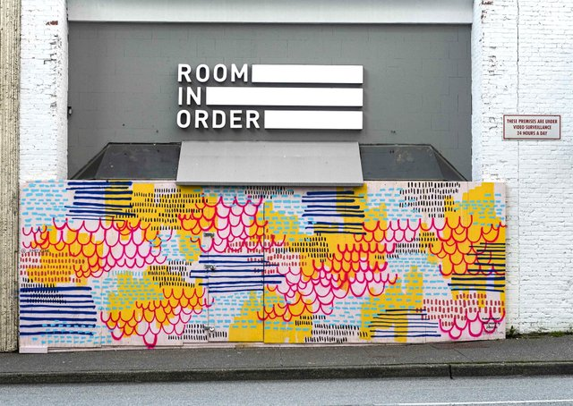 "Aimee Young, ""Room in Order,"" 2020"