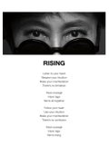 "Yoko Ono, ""Rising,"" 2020"