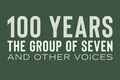 "AGA, ""100 Years: The Group of Seven and Other Voices,"" 2020"