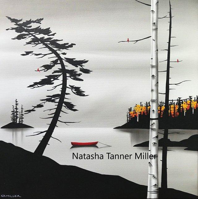 Natasha Tanner Miller