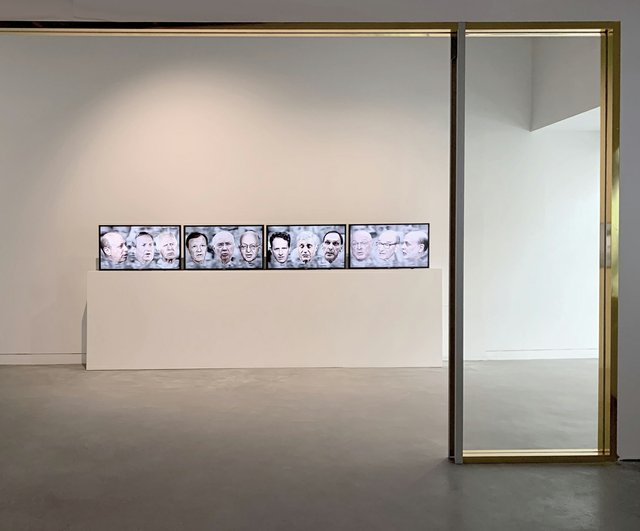 "Daniel McKewen, ""Animal Spirits,"" 2014"