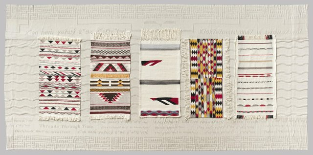 "ACT Arts Centre, ""Weaving Cultural Identities: Threads Through Time,"" 2020"