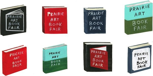 "Plug In ICA, ""Prairie Art Book Fair,"" 2020"
