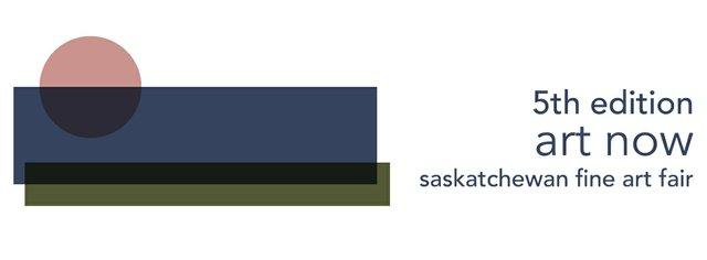 5th Edition Art Now Saskatchewan Fine Art Fair