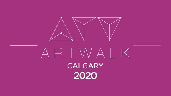 ArtWalk Calgary 2020
