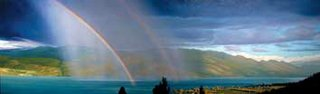 """""""Storms and Rainbows III"""""""