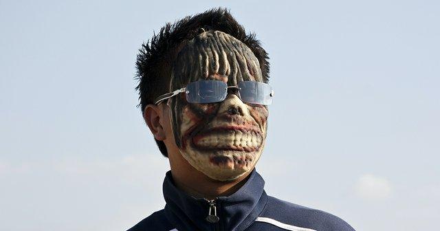 "Apichatpong Weerasethakul, ""Ghost Teen,"" 2009 (courtesy FarEastFarWest Collection)"