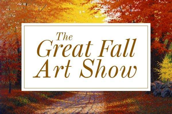"""Picture This Gallery, """"The Great Fall Art Show,"""" 2020"""