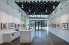 Loch Gallery Calgary, 2020